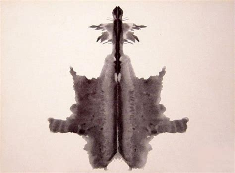 rorschach test hermann rorschach s original rorschach test what do you