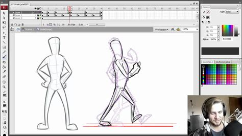Drawing Reference Program