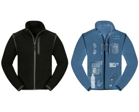 Jaket Multifungsi Jaket Multifungsi Penyimpan Banyak Gadget Tekno Tempo Co