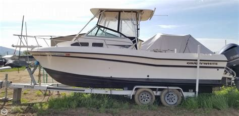 grady white boats for sale in vancouver used grady white cuddy cabin boats for sale boats