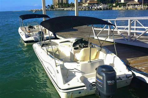 charter boat naples fl naples boat rental sailo naples fl deck boat boat 1557