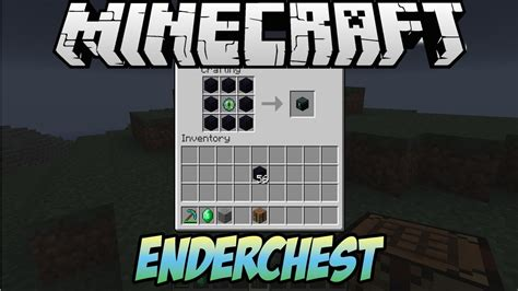 when was minecraft made how to craft a ender chest www pixshark com images
