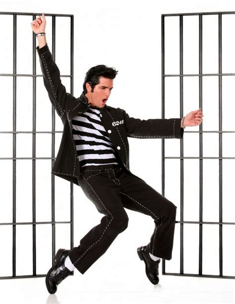 jail house rock the gallery for gt elvis presley dancing gif