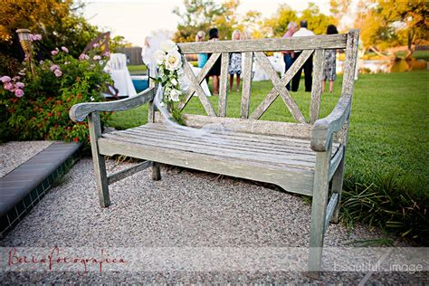 wedding benches the wedding bench beaumont texas wedding photographer