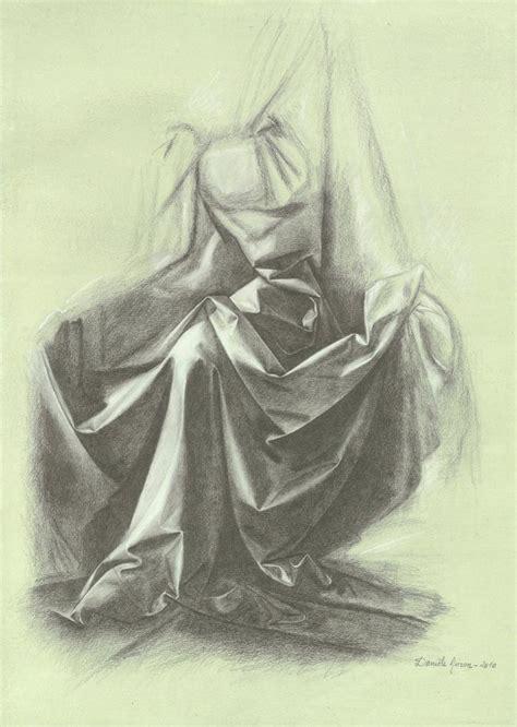 curtain draping techniques dessins