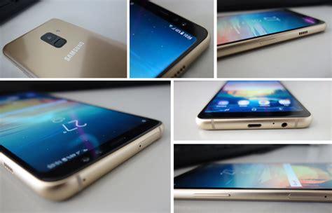 Harga Samsung A3 Pertama review galaxy a8 ponsel kamera depan ganda pertama dari