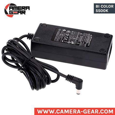 Yongnuo Yn600 Air Adapter Power yongnuo ac adapter for yn600 led cables and other gear