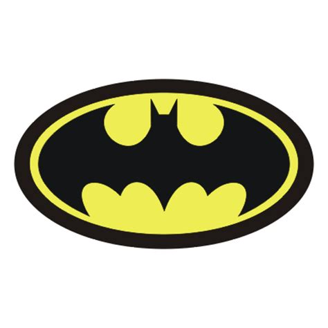 batman logo template clipart best
