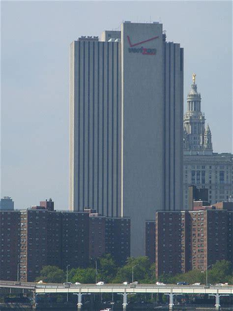 Verizon Office Nyc by Verizon Headquarters Building Manhattan New York