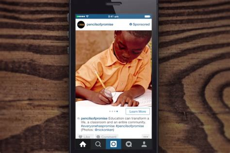 format video for instagram story instagram s new ad format allows brands to tell stories