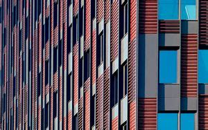 wallpaper building facade architecture walls sky hd