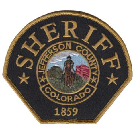 sergeant david m baldwin jefferson county sheriff s