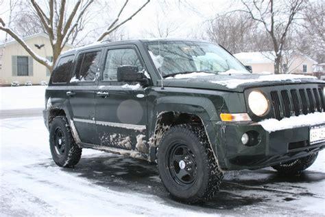 jeep patriot road tires 2010 jeep patriot road reviews msrp ratings