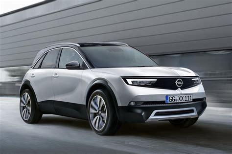 Opel En 2020 by Opel Mokka X Se Reinventa En 2020 Alcodar Motors
