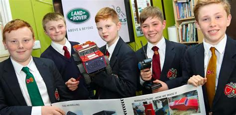 design engineer jobs north yorkshire north yorkshire students battle it out in finals of land