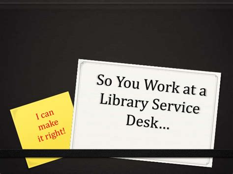 service desk tools comparison and recommendation so you work at a service desk 073013