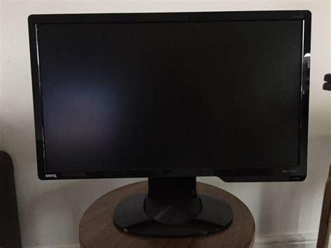 benq computer monitor senseye   hutton essex