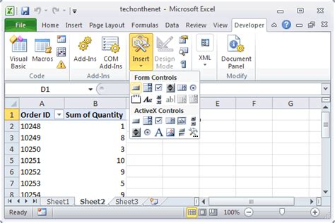 excel 2007 pivot table format lost on refresh linking two pivot tables in excel 2007 olap cube in