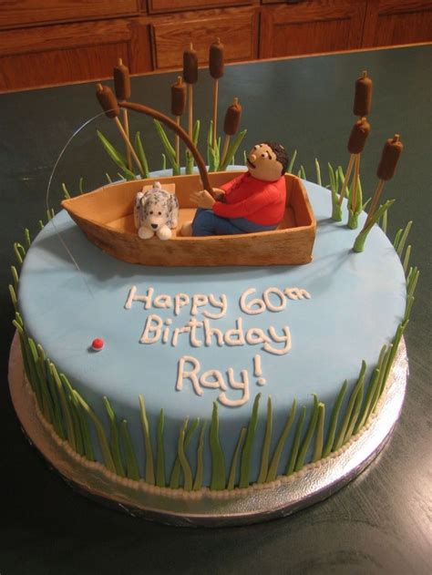 fishing boat birthday images 17 best images about fishing boat cake on pinterest the