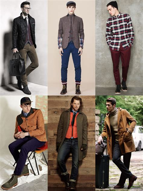 mens boots fashion guide fashionbeans article archives