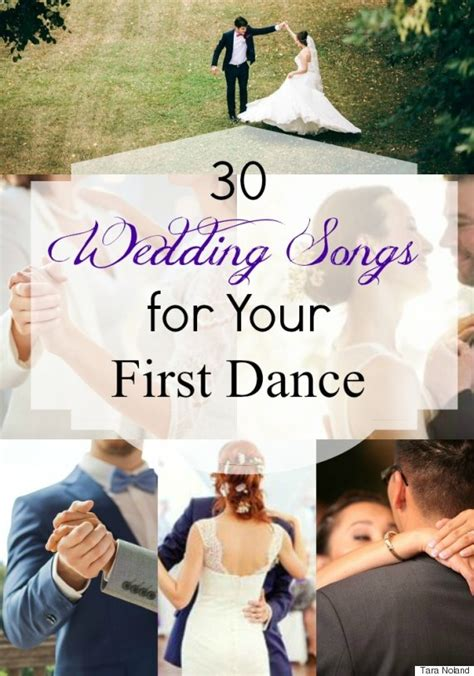 Wedding Ceremony Leaving Songs by Wedding Songs 30 Awesome Tracks For The
