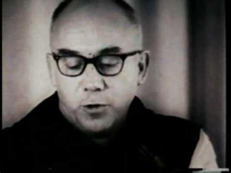 Merton A Film Biography Youtube   merton a film biography youtube