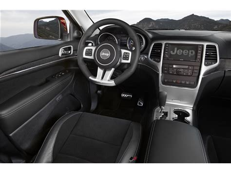 jeep grand interior 2013 2012 jeep grand prices reviews and pictures u