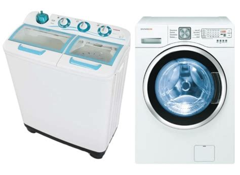 Mesin Cuci Sharp Clear Simple 10 mesin cuci yang bagus awet hemat listrik terbaik dan