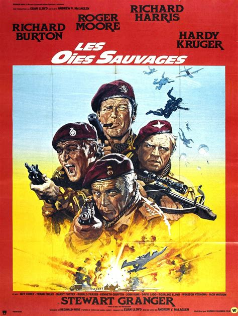 regarder sauvages streaming vf film streaming film les oies sauvages 1978 en streaming vf complet