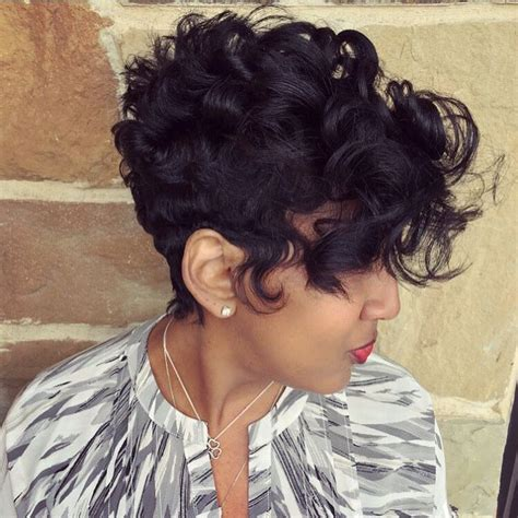 conservative short haircuts for women best 25 black women short hairstyles ideas on pinterest