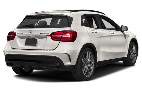 Mercedes Features by 2016 Mercedes Amg Gla Price Photos Reviews Features