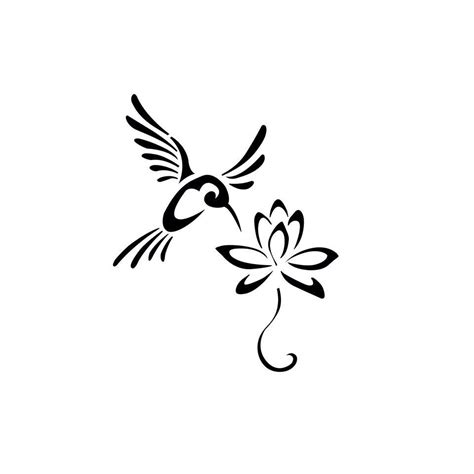 tattoos that symbolize freedom the humming bird like all birds some more and some less