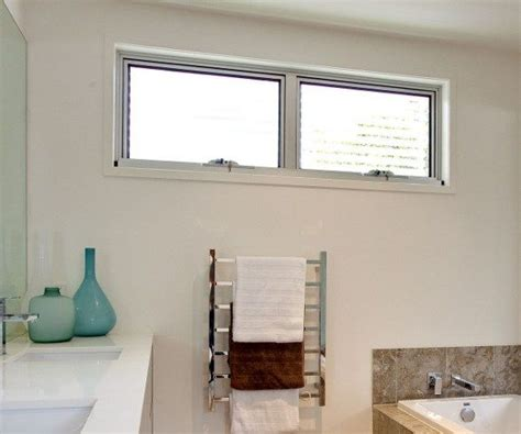 windows in bathrooms awning window bathrooms house alterations pinterest window bathroom and