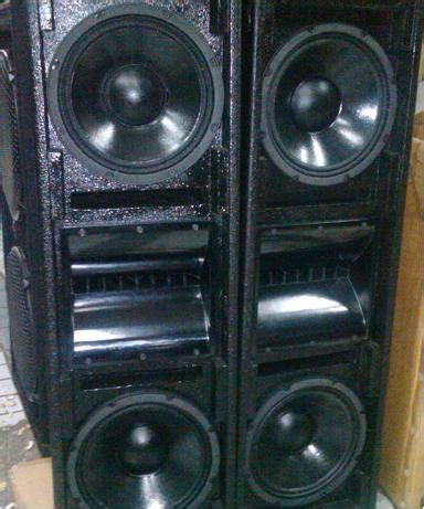Speaker Gantung speaker custom detail line array 171 organ tunggal musik keyboard live