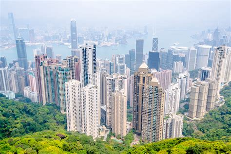hong kong tourism packages hong kong package  airfare tripplanners