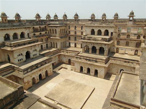 ram raja mahal orchha photos images and wallpapers