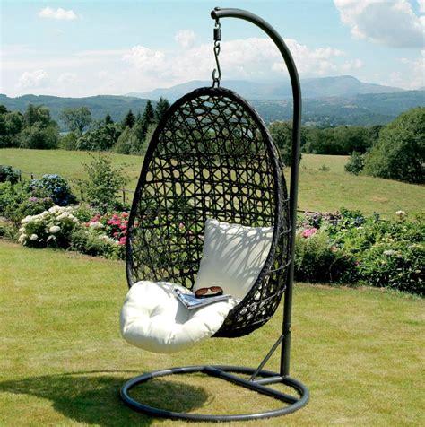 garden egg swing chair great garden design ideas however your garden grows