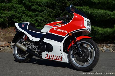 honda c br featured listing 1982 honda cb1100r rare sportbikes for