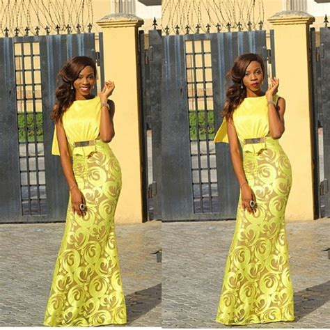 aso ebi wedding guest pictures fashion gallery wedding guest aso ebi amillionstyles4