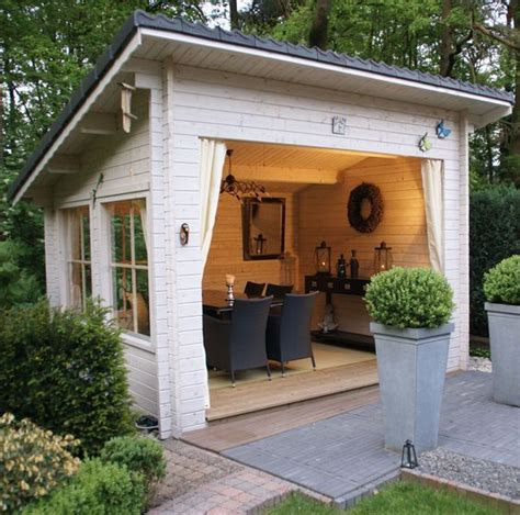 Buy A Shed Or Build A Shed by 12 Backyard Sheds You Can Diy Or Buy Poppytalk