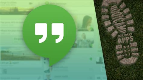 tutorial hangouts android how to deactivate hangouts for android in 15 seconds