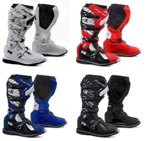 Sepatu Cross Merk Forma sepatu forma type tx terrain uk 42 43 44 hrga 2 8 jt