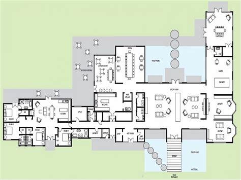 commercial floor plan hunting lodge floor plans commercial lodge floor plans