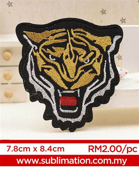 Embroidery Stickers