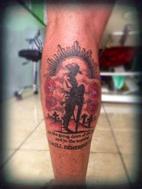 dolphin tattoo kuta aussie tattoo idea lest we forget australian army design
