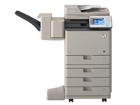 Printer Fotocopy canon imagerunner advance c350i mfd solutions
