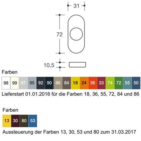 Hewi System 111 by Hewi Rosetten System 111 Baufachhandel Streich