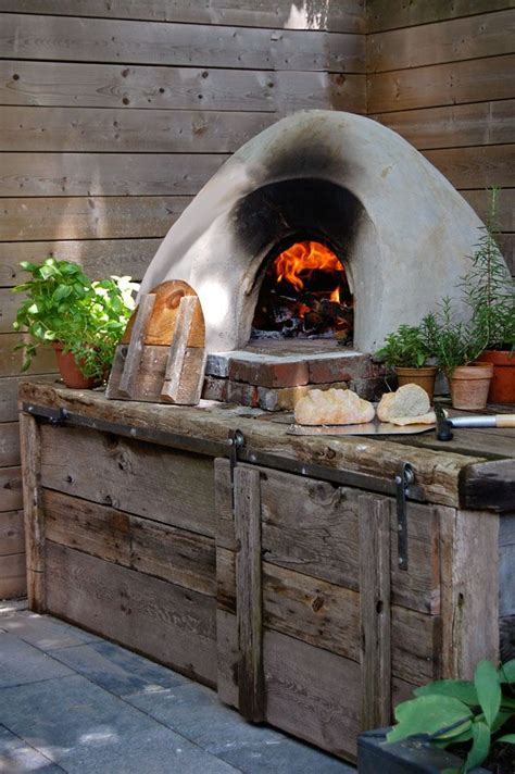 backyard bread oven 25 best pizza ovens ideas on pinterest brick oven