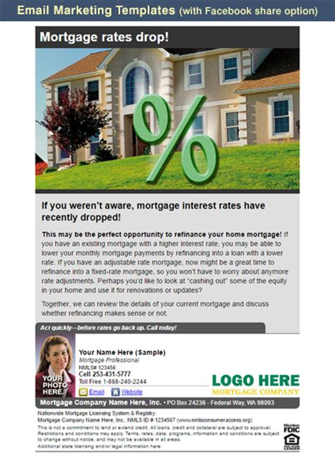 Mortgage Marketing Flyers Loan Officer Marketing Mortgage Flyers Mortgage Postcards Open Mortgage Loan Officer Website Templates