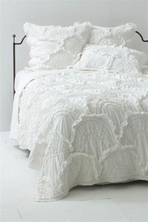 Anthropologie Rivulets Quilt by Rivulets Quilt Anthro Favorites